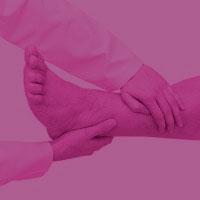 Чем снять боль при варикозе нижних конечностей