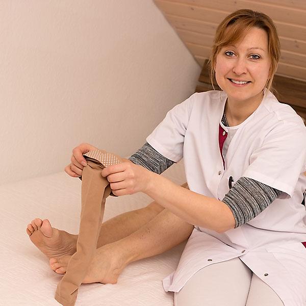 Отеки ног: причины и лечение у пожилых и не только