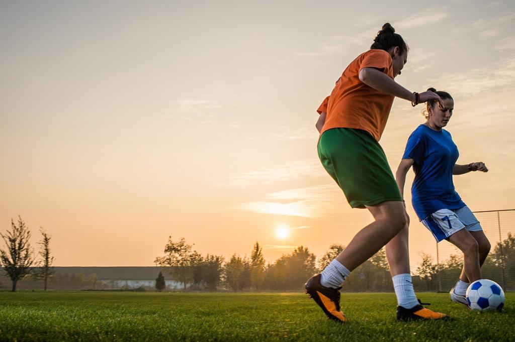 интенсивный спорт при варикозе