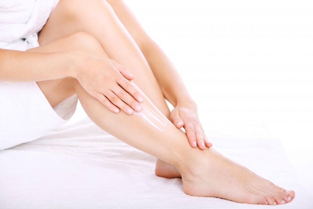 Тяжелые ноги что делать