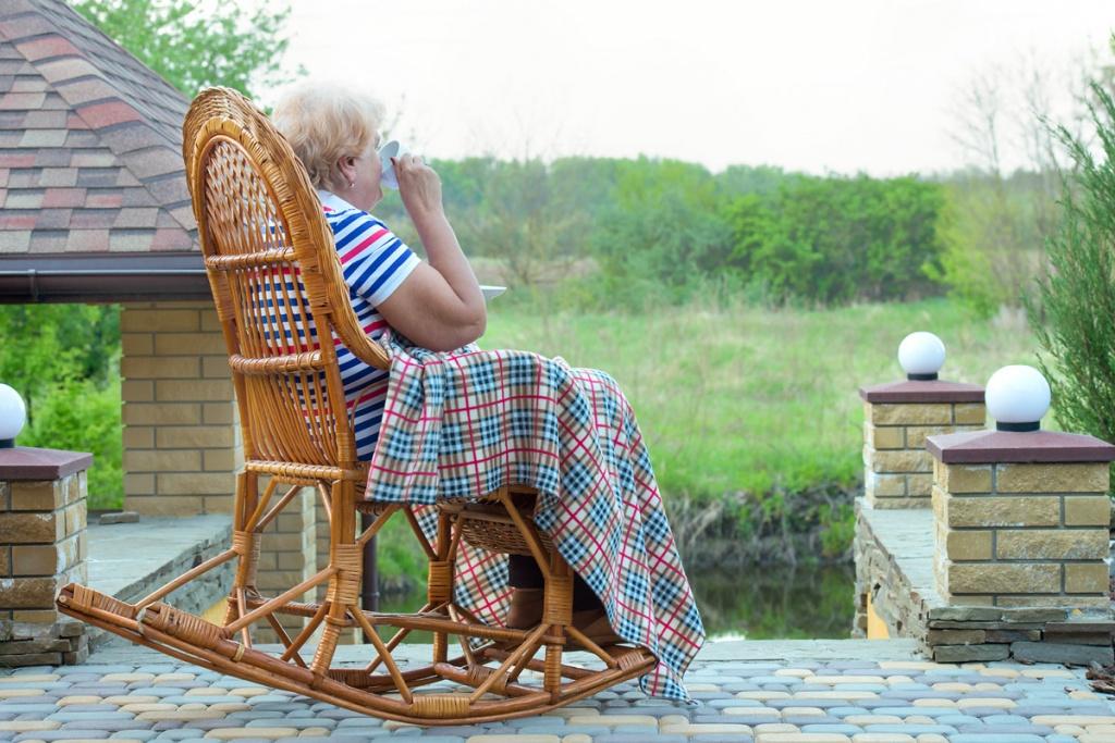 гиподинамия у пожилых