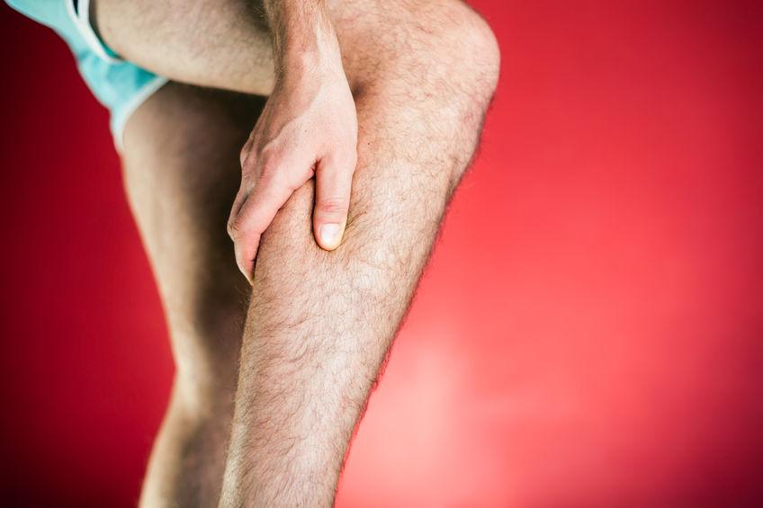 Признаки тромбоза глубоких вен нижних конечностей