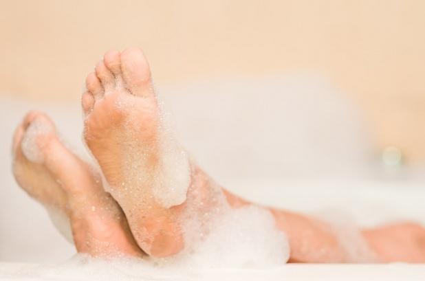 ванна при варикозе