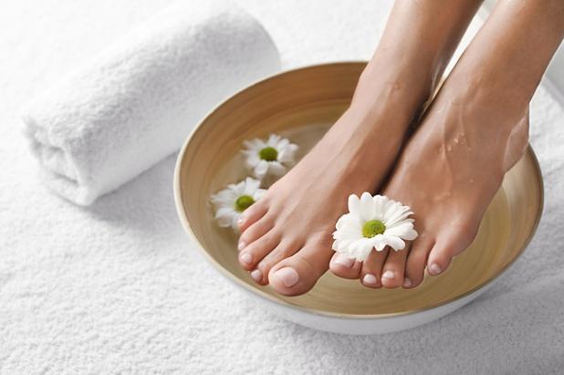 лечебные ванночки при варикозе