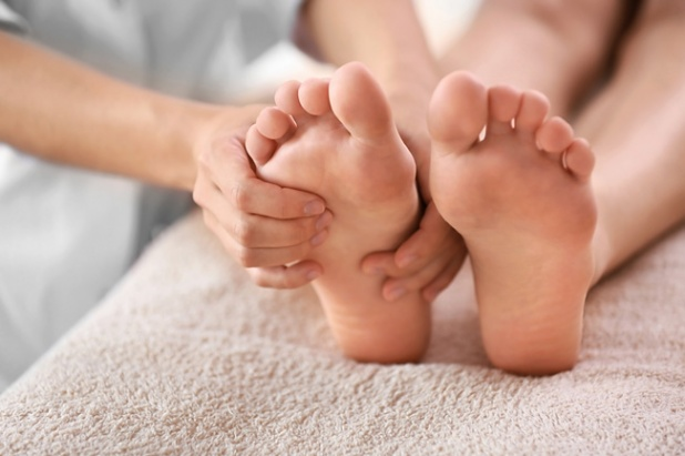 массаж при варикозе