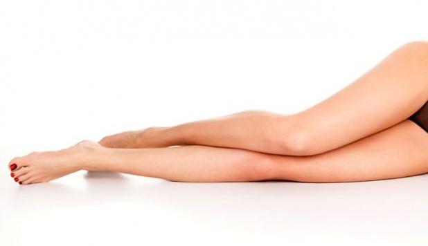 Здоровые ноги без отеков