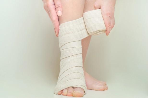 операция на ноги