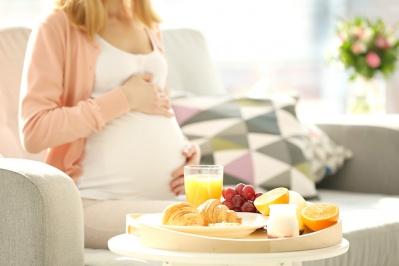 витамин С беременным