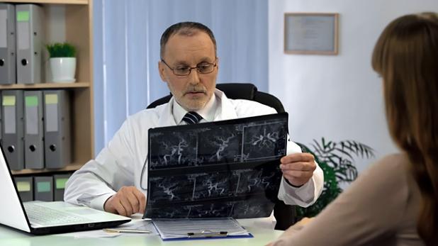 диагностика флеботромбоза