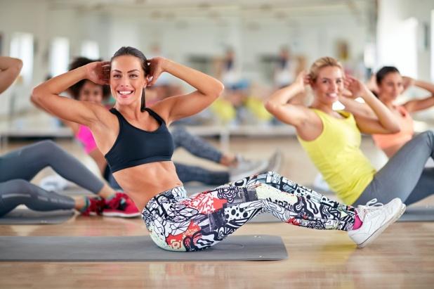 польза фитнеса при варикозе
